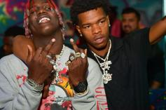 Lil Yachty Says Lil Baby Looks Like A Superhero & Everyone Agrees