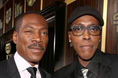 """""""Coming to America"""" Sequel Sold To Amazon Studios For Roughly $125 Million: Report"""