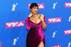 Cardi B Responds To Troll Shaming The Size Of Her Nipples
