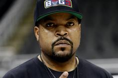 """Ice Cube Confirms He Assisted Trump Campaign With The """"CWBA"""""""