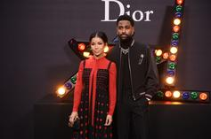 Big Sean Conquers His Hatred Of Seafood For Jhené Aiko