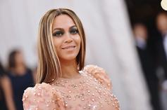 "Beyoncé Is ""Heartbroken"" Over Violence Against ""EndSARS"" Protesters"