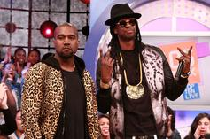 """2 Chainz Teases Kanye-Produced Album & """"ColleGrove 2"""" Release"""