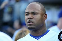Carl Crawford Unsure If Personal Issues With Meg Thee Stallion Can Be Mended