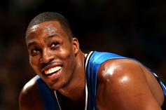 "Dwight Howard Accused Of ""Neglecting"" & ""Ignoring"" Kids By Ex-Girlfriend"