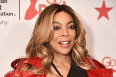 """Wendy Williams Says Nick Cannon Knew She Was On """"Masked Singer"""""""