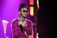"""Donald Trump Calls Lil Pump """"Lil Pimp"""" Before Inviting Rapper To Rally Stage"""