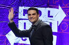 Ben Shapiro Disapproves Of Trump's Premature Victory Claim