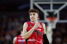 LaMelo Ball Will Reportedly Be Pursued By The Pistons