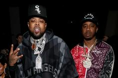Westside Gunn Updates Benny The Butcher's Condition After Shooting