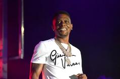 "Boosie Not Surprised About Lil Wayne's Trump Support: He's ""Rich More Than Black"""