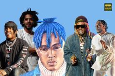 XXXTentacion Thoughts: Hip-Hop Artists Reflect On The Late Rapper's Legacy
