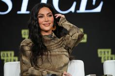 Kim Kardashian Works To Free Death Row Inmate Julius Jones