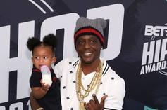 "Boosie Badazz & Lil Duval Joke About Rapper Being ""The Player's Club"" Character"