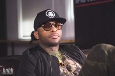 "Royce Da 5'9"" Claims Cordae's Label Stopped His ""Allegory"" Verse To ""Keep Him Young"""
