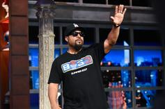 Ice Cube Reveals Why He's Been Quiet Since The Election