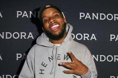 """Tory Lanez Amused By Spotify Wrapped Results: """"U Didn't Really Cancel Sh*t"""""""
