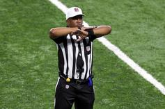 High School Football Star Tackles Referee In Now-Viral Video