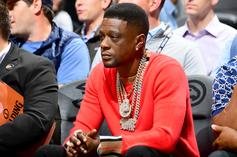 Boosie Badazz Prepares To Perform Live Concerts In Wheelchair