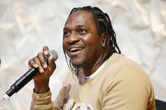 Pusha T Reveals Kanye West & The Neptunes Are Producing Next Album
