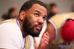 The Game Advises Rappers To Stay Home In Wake Of Shooting Deaths