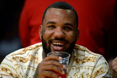 "The Game Marvels At His Wild Journey: ""Safe To Say We Made It"""
