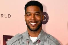 "Kid Cudi's ""Man On The Moon III"" Drops Tomorrow & The Anticipation Is Real"
