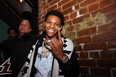 A Boogie Wit Da Hoodie Balls Out For His B'Day Week Following Recent Arrest