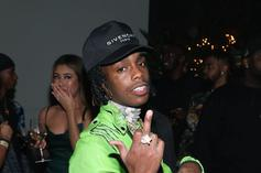 YNW Melly Announces New Album & Possible Release