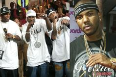 Young Buck Explains How 50 Cent Booted The Game From G-Unit
