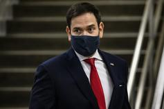Marco Rubio Accuses Dr. Fauci Of Lying About COVID-19, After Being Among First To Get Vaccinated