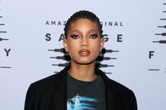 Willow Smith Reveals That She Broke Wind On A First Date