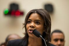 "Candace Owens Says ""Black"" Categories on Netflix & Uber Eats Are ""Segregation"""