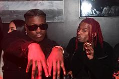"""Lil Yachty Previews Unreleased Verse On Playboi Cari & Future's """"Teen X"""""""