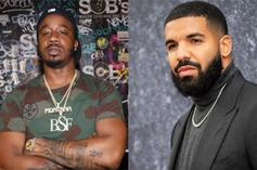 Benny The Butcher Gives Update On Drake Collab
