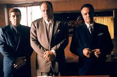 """""""The Sopranos"""" Prequel Film """"Many Saints Of Newark"""" To Arrive In The Fall"""
