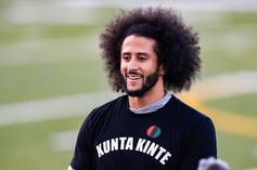 Production on Colin Kaepernick's Netflix Series Threatened By Proud Boys: Report