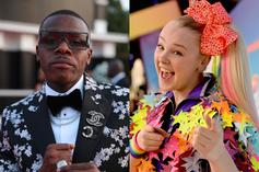 """DaBaby Is Getting Roasted For Calling Jojo Siwa A """"B*tch"""""""