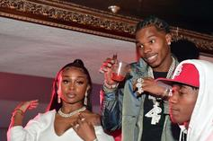 Jayda Cheaves Sells Custom Jeep Gifted To Her By Lil Baby