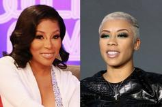 K. Michelle & Keyshia Cole Squash Beef, May Collab For Joint EP