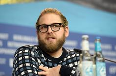 Jonah Hill Slams Daily Mail For Using Shirtless Photos In New Article
