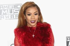 """Keyshia Cole's Sister Elite Noel Voices Frustrations With Singer: """"It Wasn't No Respect"""""""