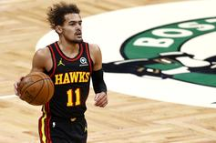 Trae Young Jokes Begin To Fly As Two All-Star Spots Open Up