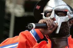 MF Doom NFT Auction Heading To Illust Space