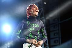 Famous Dex Robbed At Gunpoint For $50K Watch: Report