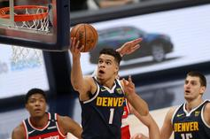 Michael Porter Jr Explains The Harsh Reality Of Daily COVID Tests