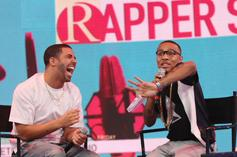"""Drake Praises Bow Wow: """"If It Wasn't For You, It Wouldn't Be No Me"""""""