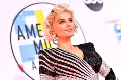 """Bebe Rexha Says Grammys Pick Artists Based On """"Who's Paying Off Who"""""""