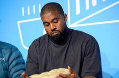 Kanye West Isn't As Rich As Reported, According To Forbes