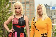 Nicki Minaj's Mother Files $150 Million Lawsuit After Father's Hit-And-Run Death